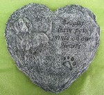 Beagle Paw Print plaque