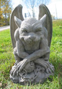 Drego the Gargoyle