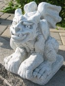 Medium Gargoyle