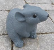 Mouse (Detailed Finish)